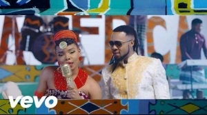 Yemi Alade & Flavour To Perform At Big Brother Naija 2017